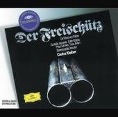 Weber: Der Freischütz von Various Artists