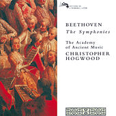 Beethoven: The Symphonies de Academy Of Ancient Music (1)