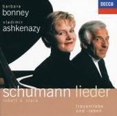 Robert & Clara Schumann Lieder - Frauenliebe und -Leben de Barbara Bonney