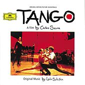 Tango - Original Motion Picture Soundtrack de Orchestra Ensemble