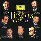 The Greatest Tenors of the Century von Various Artists