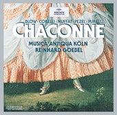 Chaconne de Musica Antiqua Köln