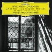 Bruckner: Mass in D minor; Motets de Luba Orgonasova