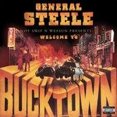 Welcome to Bucktown von General Steele