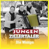 Die Wampn (TV-Version) by Die Jungen Zillertaler