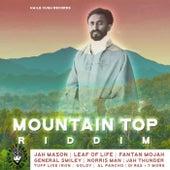 Mountain Top Riddim de Various Artists