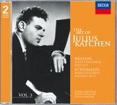The Art Of Julius Katchen Vol.3 de Julius Katchen