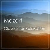 Mozart - Classics for Relaxation de Wolfgang Amadeus Mozart