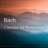 Bach - Classics for Relaxation by Johann Sebastian Bach
