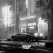 Night Rider de Masked Wolf