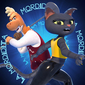 La Mordidita by Tito Lizzardo
