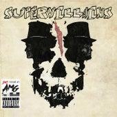 Supervillains by Og J