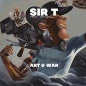 Art & War by Sir T From Denmark