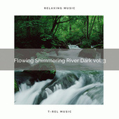 2021 New: Flowing Shimmering River Dark de Water Sound Natural White Noise
