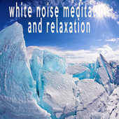 White Noise Mediation and Relaxation by Color Noise Therapy