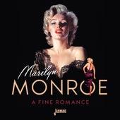 A Fine Romance von Marilyn Monroe