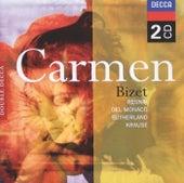 Bizet: Carmen de Various Artists
