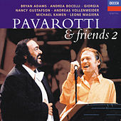 Pavarotti & Friends 2 by Luciano Pavarotti