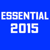 Essential 2015 de Various Artists