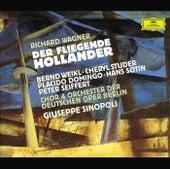 Wagner: Der fliegende Holländer by Various Artists
