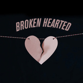 Broken Hearted fra Various Artists
