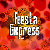 Fiesta Express vol. I by Various Artists
