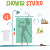 Shower Studio fra Various Artists