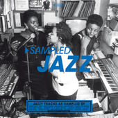 Sampled Jazz by Various Artists