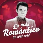 Lo Más Romántico de de Jose Jose