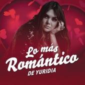 Lo Más Romántico de by Yuridia