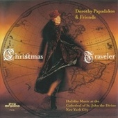 Christmas Traveler von Various Artists