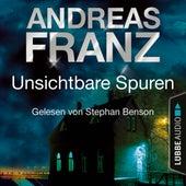 Unsichtbare Spuren - Sören Henning & Lisa Santos, Teil 1 (Gekürzt) by Andreas Franz