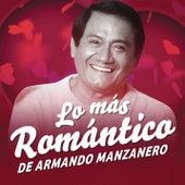 Lo Más Romántico de de Armando Manzanero