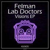 Visions EP by Felman