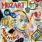 Mozart in the Morning de Various Artists