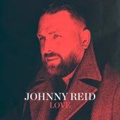 Love by Johnny Reid