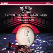 Rossini: Otello by José Carreras