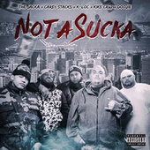 Not a Sucka by The Jacka
