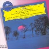 Tchaikovsky: Symphony No.1 in G Minor op.13