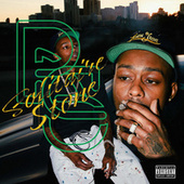 Solitaire Stone by Rob $Tone