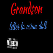 Letter to Asian Doll by Grandson