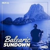 Balearic Sundown 005 by Various Artists
