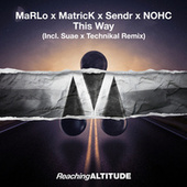 This Way by Marlo