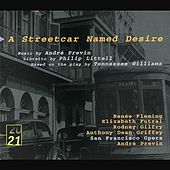 Previn: A Streetcar Named Desire by San Francisco Opera Orchestra