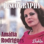 Oldies Selection: Discography (2019 Selection) de Amália Rodrigues