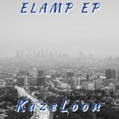 Elamp Ep (Freestyle) von Kazeloon (Original Hoodstar)