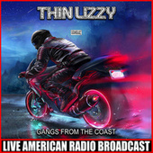 Gangs From The Coast (Live) de Thin Lizzy