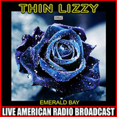 Emerald Bay (Live) de Thin Lizzy