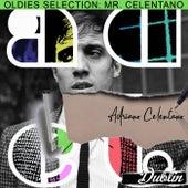 Oldies selection: mr. celentano von Adriano Celentano