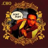 Pop Pop! (An ode to Magnitude) van CHO